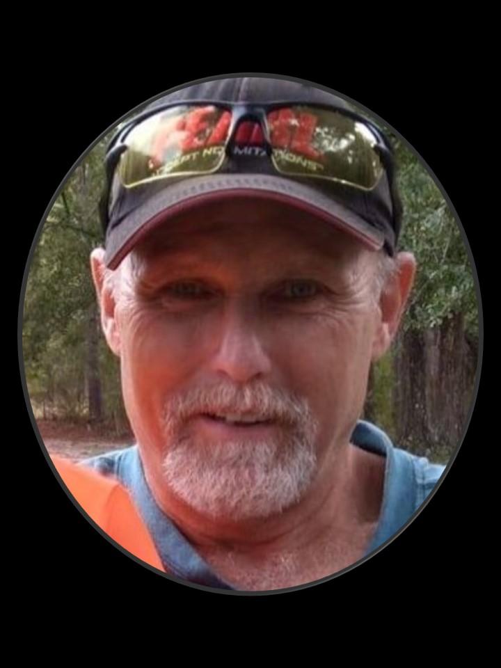 Obituary image of Keith Godwin