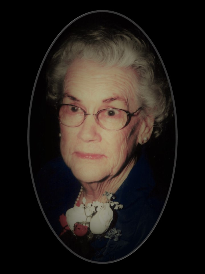 Obituary image of Grace Butler Sellers