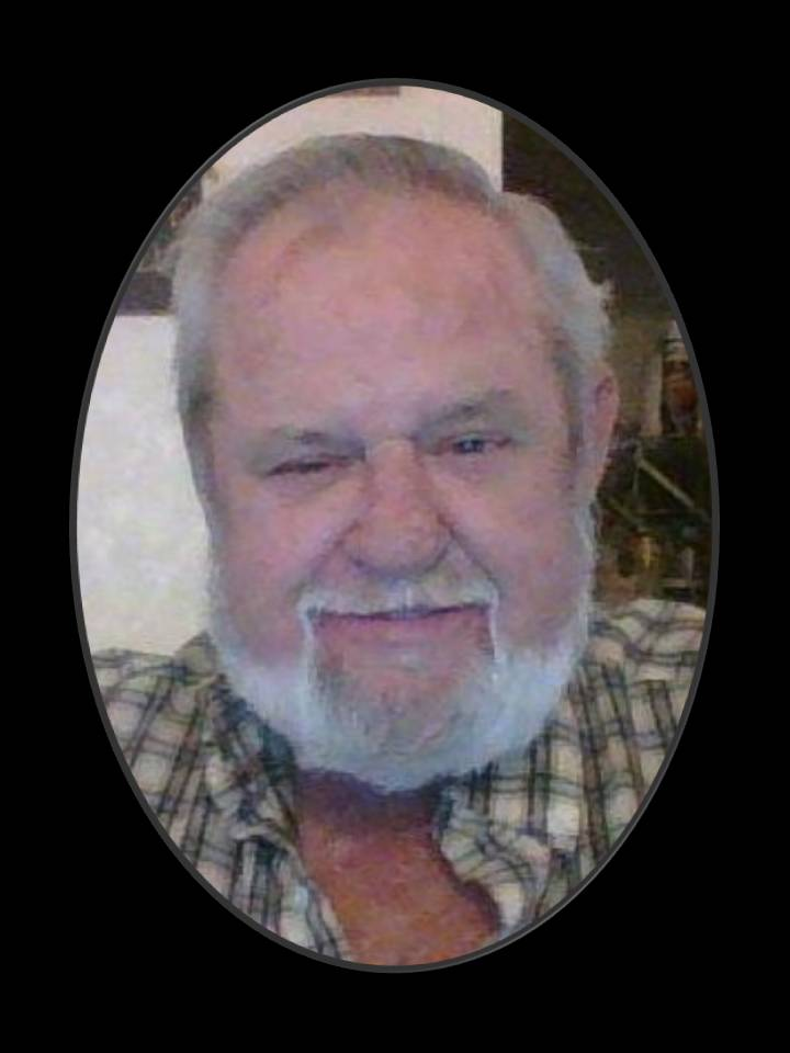 Obituary image of Ted O'Neal Guthrie
