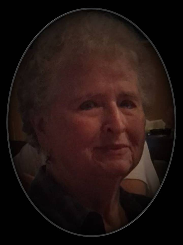 Obituary image of Betty Lou Hatfield