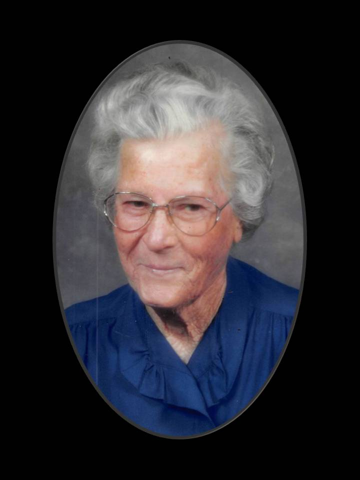 Obituary image of Barbara Faye Hawthorne