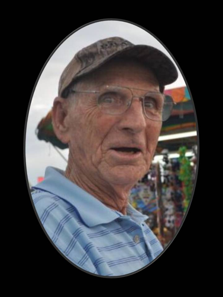 Obituary image of Harvey Jerrel Howard