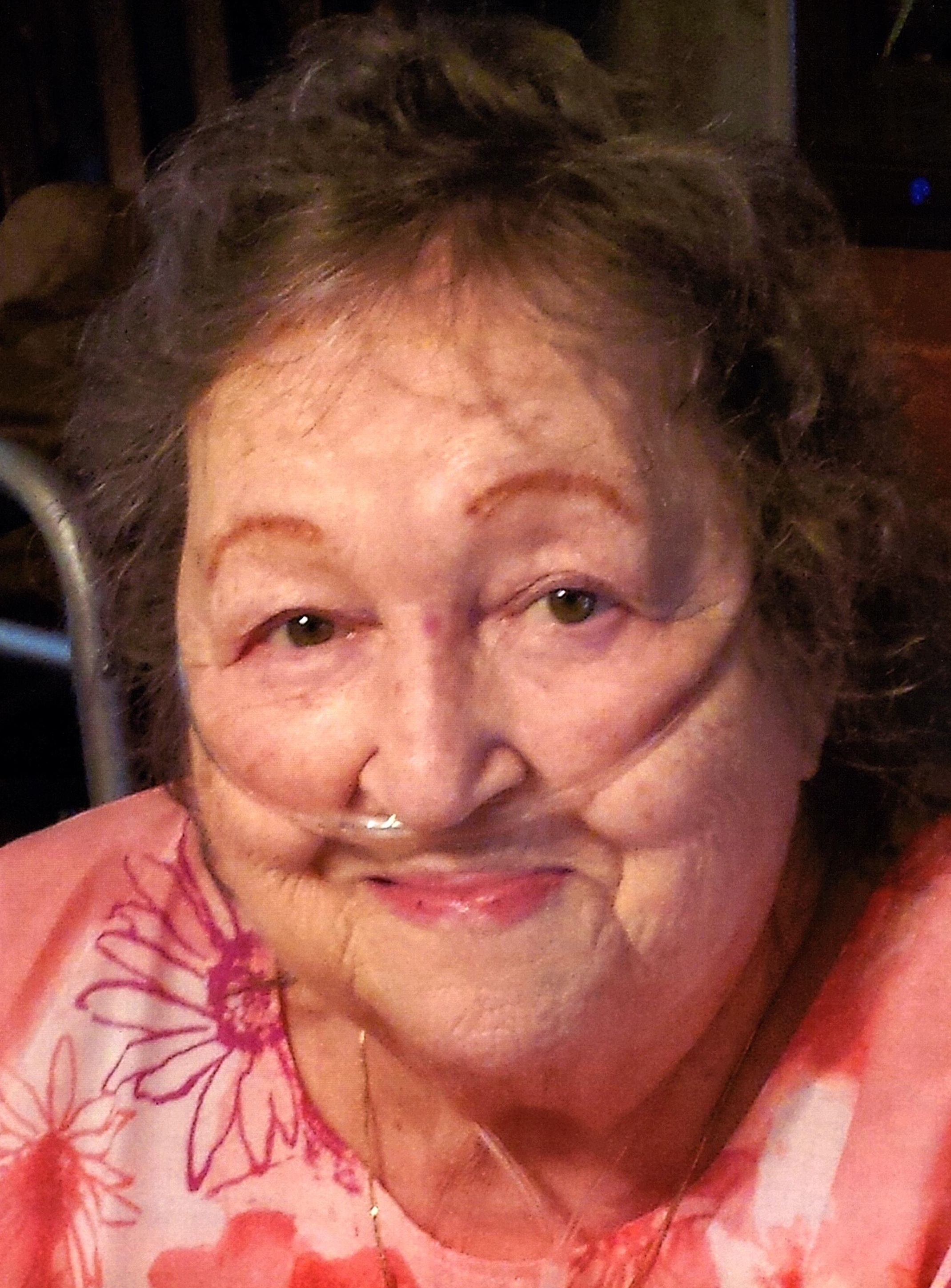 Obituary image of Iris Jeanette Bagwell Sherwood