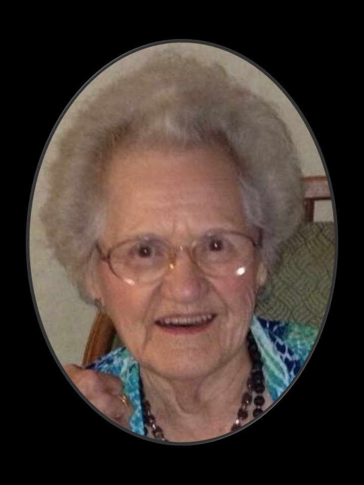 Obituary image of Lilla Sorrells  Faulk