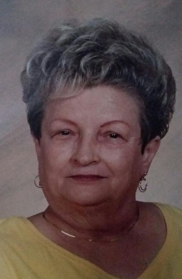 Obituary image of Norma Jean Smith Long