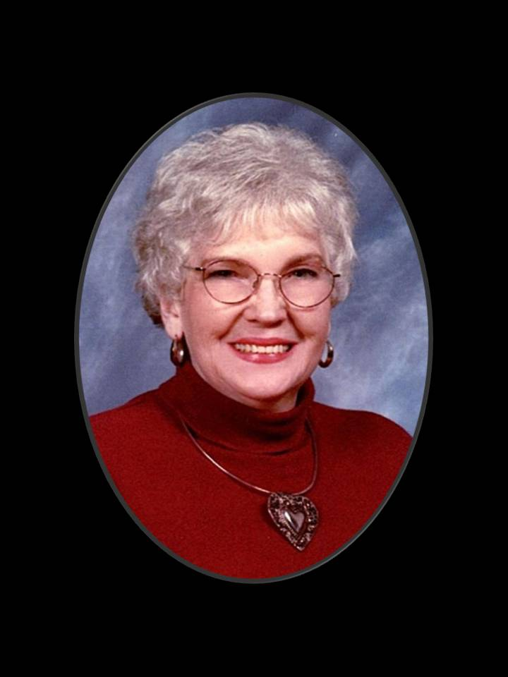 Obituary image of Mamie Ethridge Free