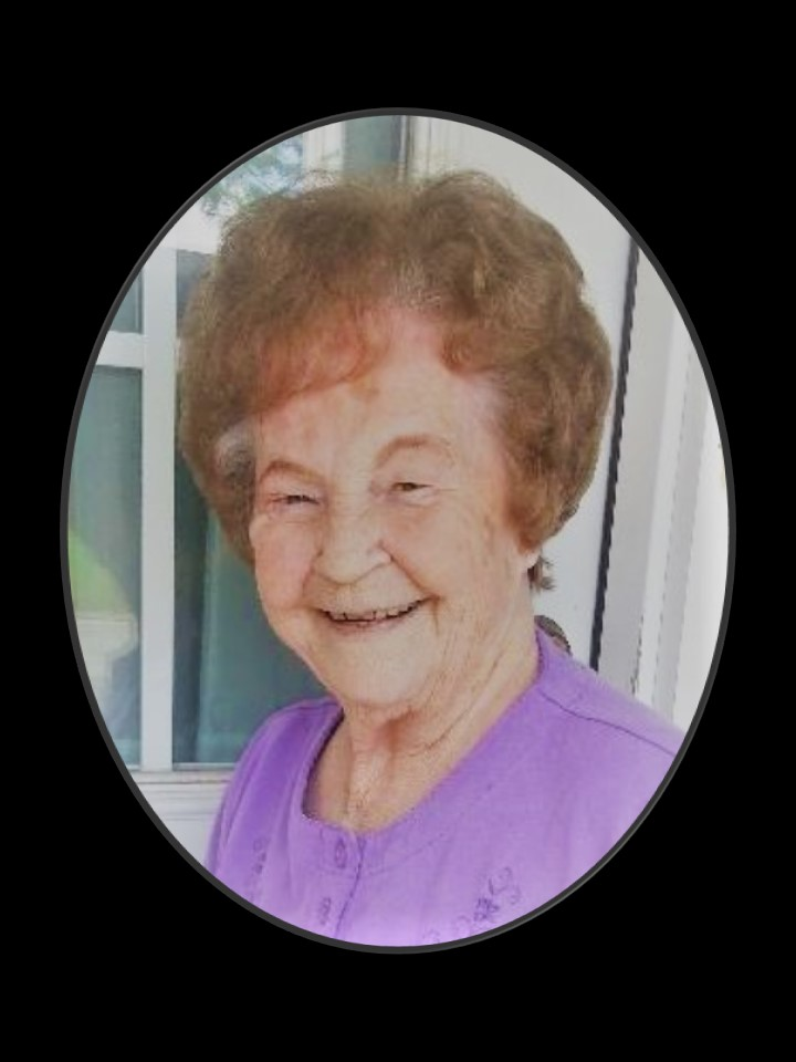 Obituary image of Myrtle Virginia Smith Hendrix