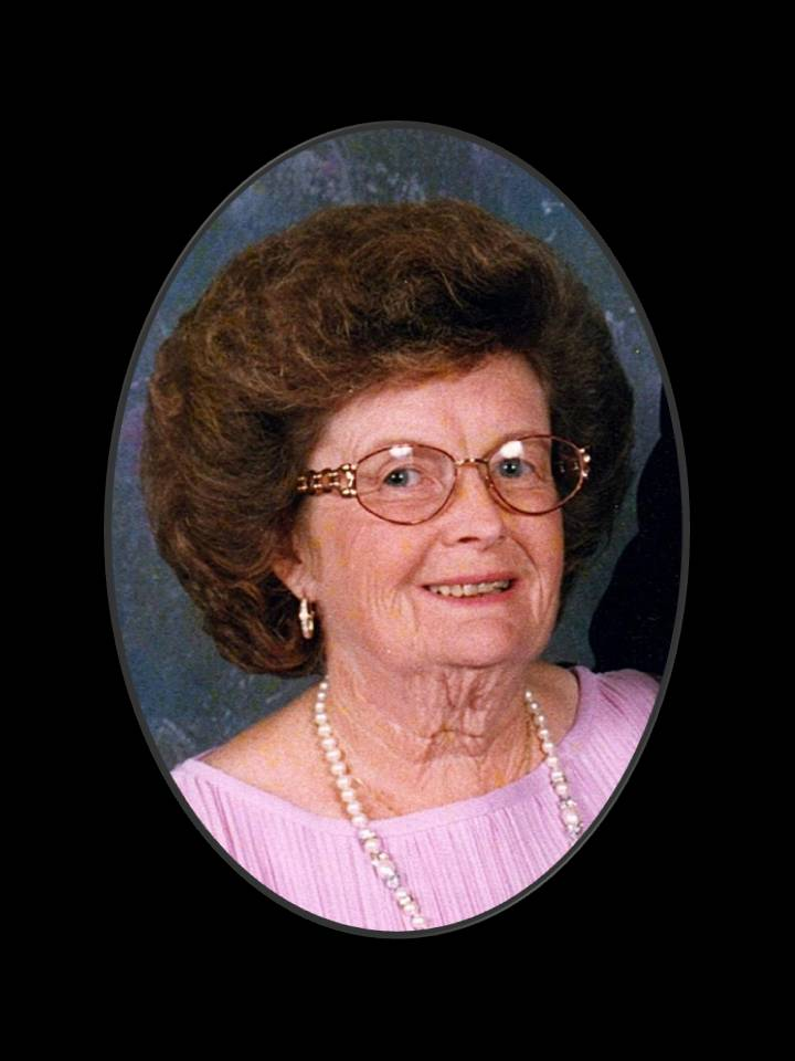 Obituary image of Margaret R. Hundley