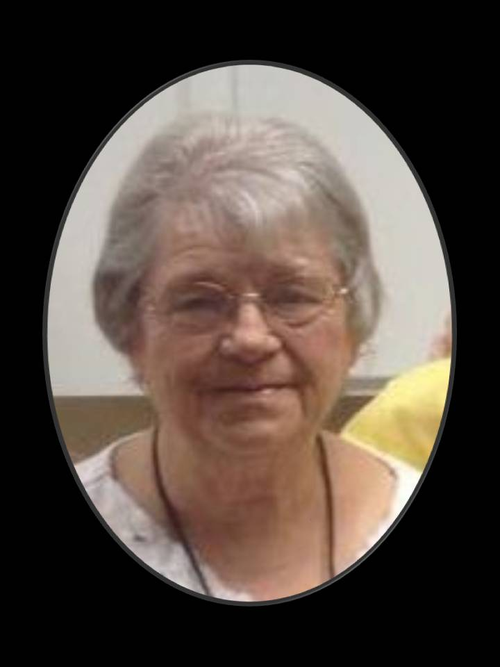 Obituary image of Mary Ann Pippins