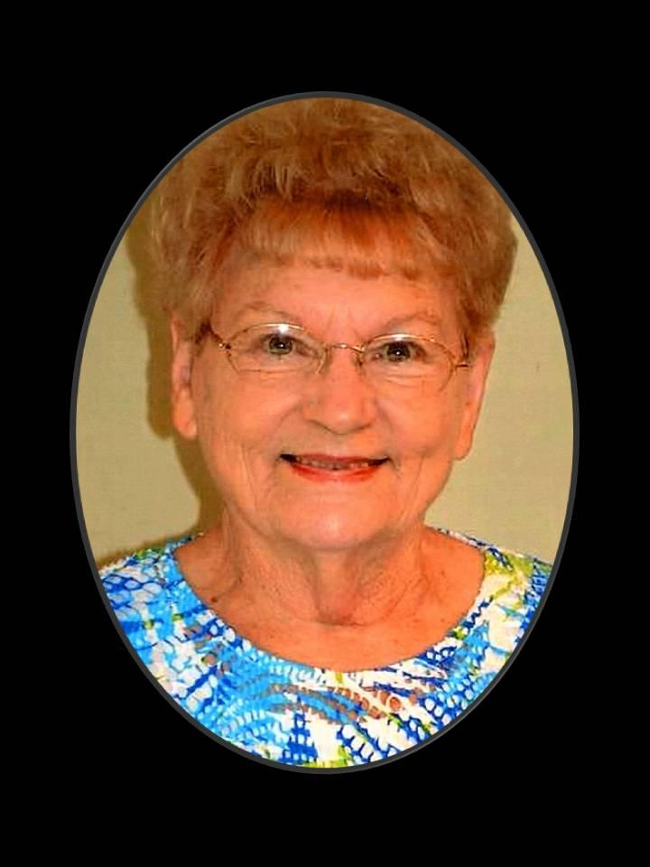 Obituary image of Mary Lou Phillips