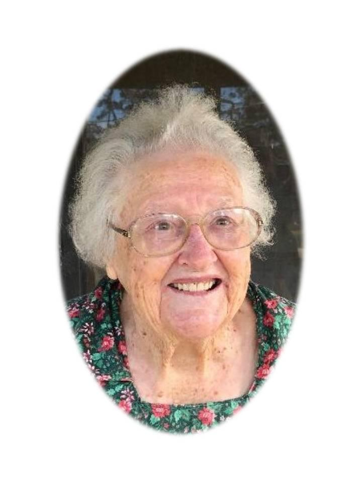 Obituary image of Corrie Nell Dawsey