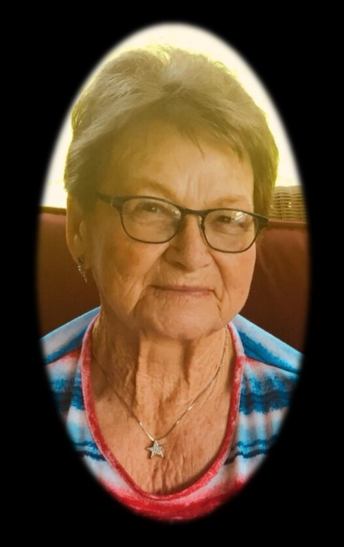 Obituary image of Ouida Lou Phillips