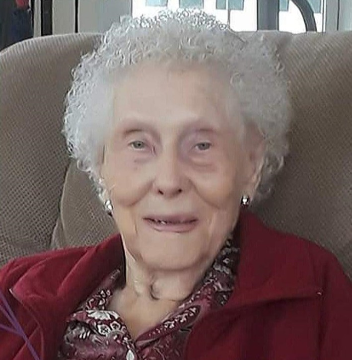 Obituary image of Myrtis Myrl Sasser