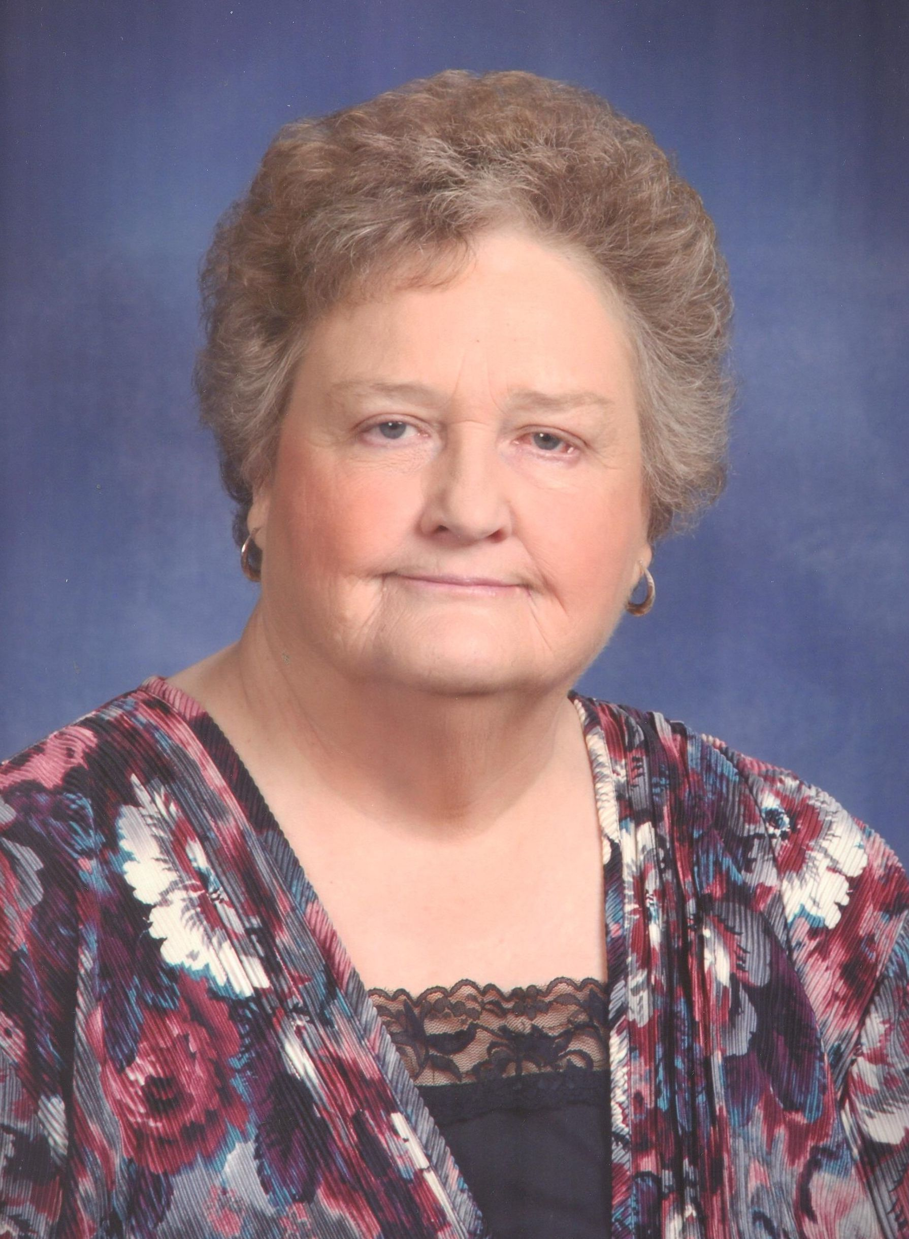 Obituary image of Glenda Faye Sammons