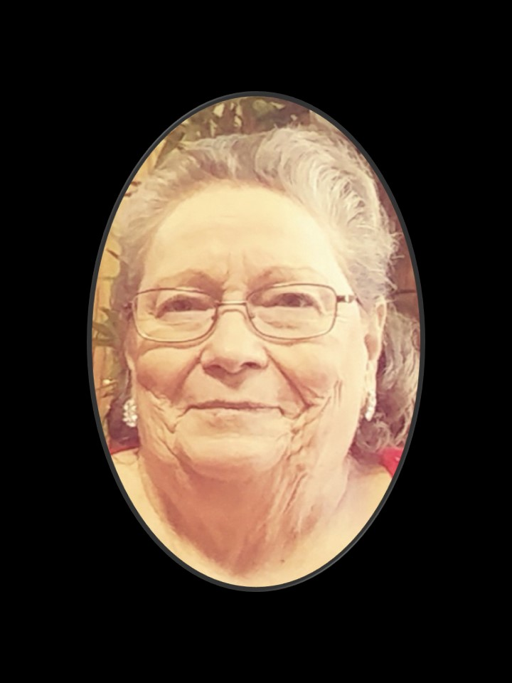 Obituary image of Myra Sue Brown Sasser
