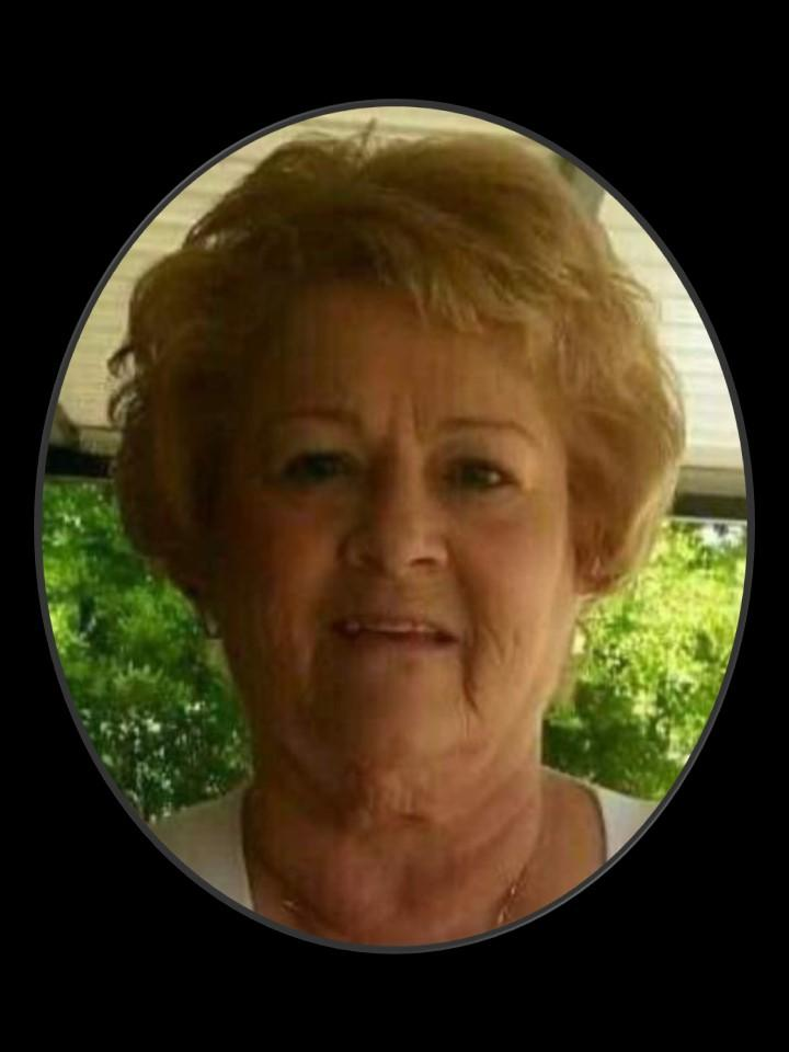 Obituary image of Evelyn Louise Bass Trawick
