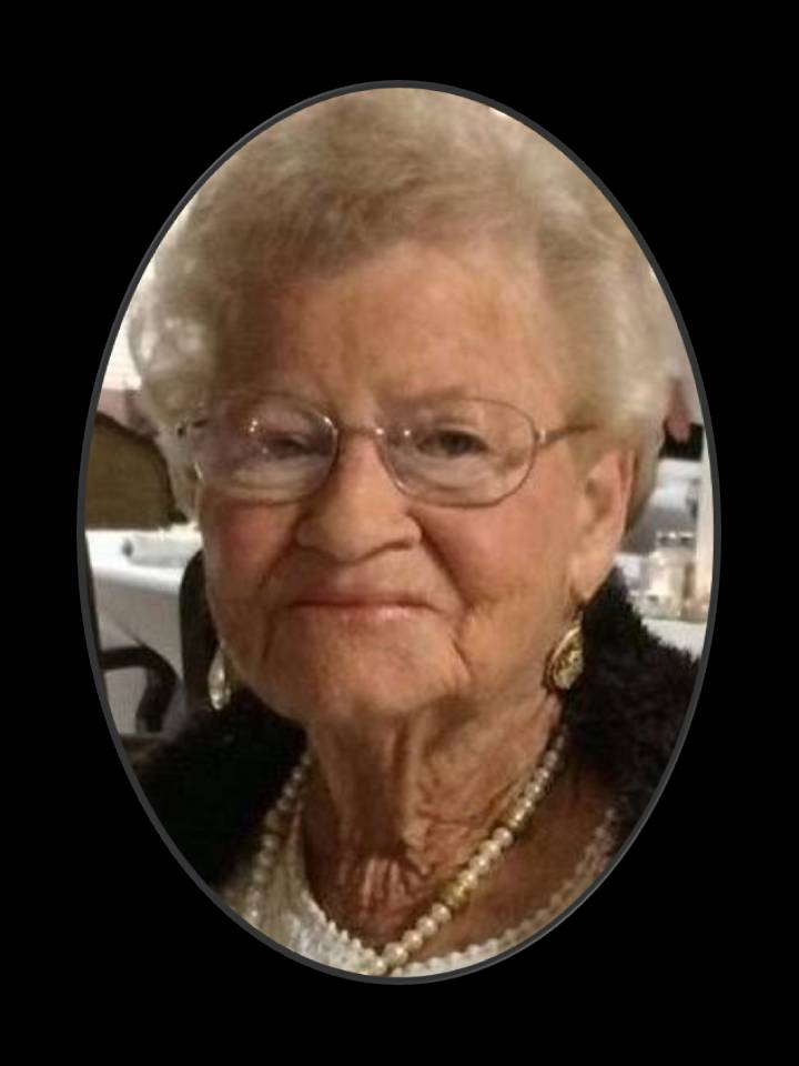 Obituary image of Virginia Ann White Cheshire