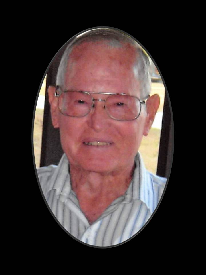 Obituary image of Johnnie Ralph Ward