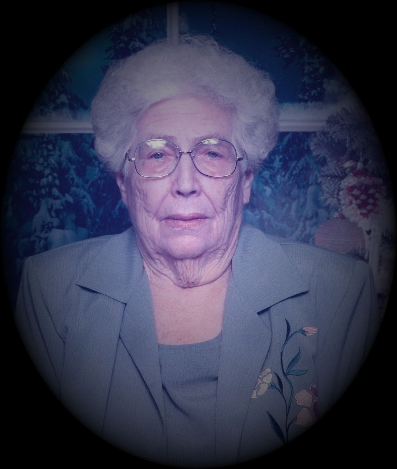 Obituary image of Dessie Mae Spears Woodham